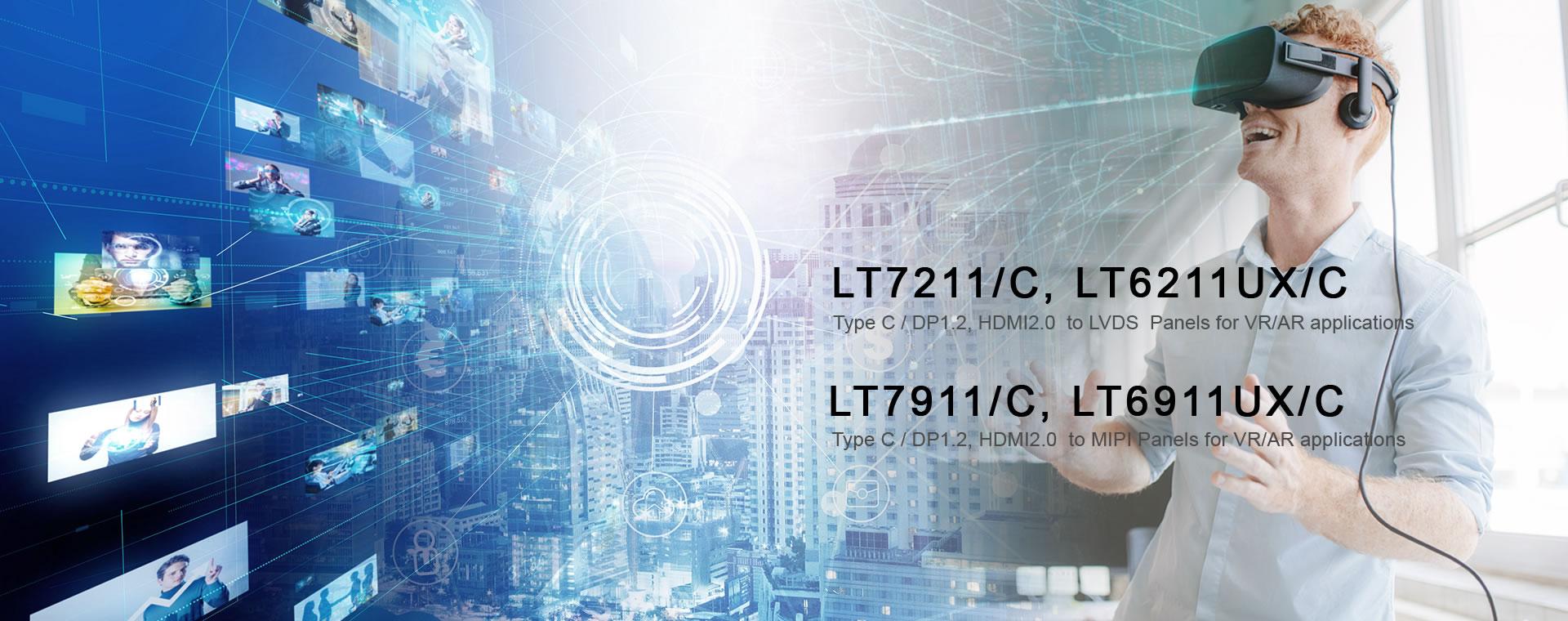Lontium Semiconductor Corporation